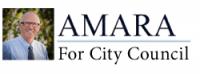 Amara for City Council